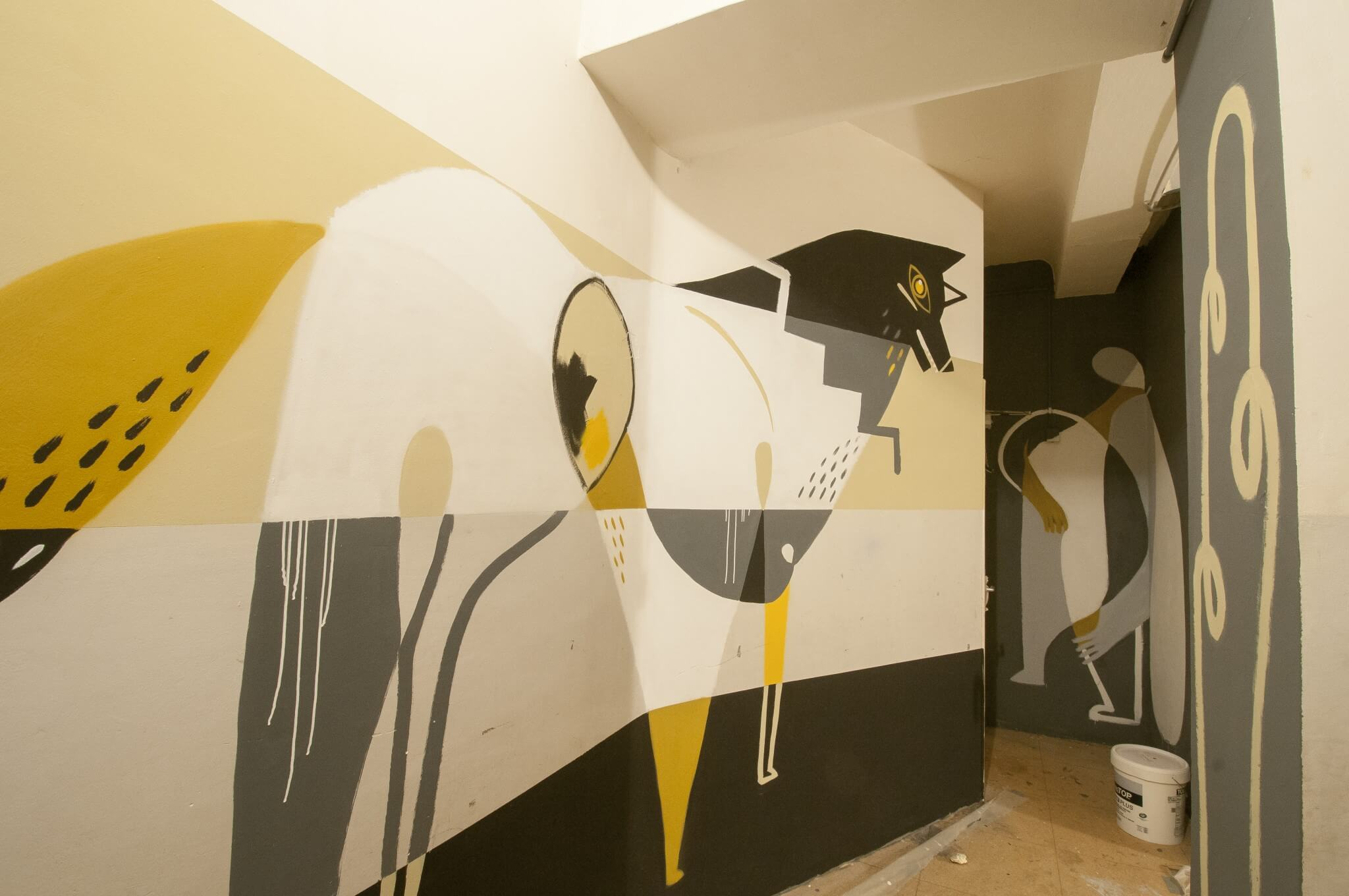 Work in progress - Pedro Richardo