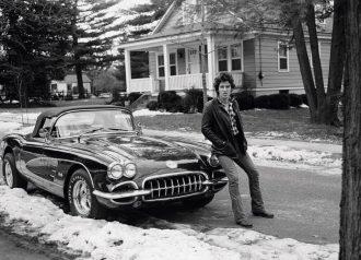 Crescere, lavorare e sognare <br>con Bruce Springsteen