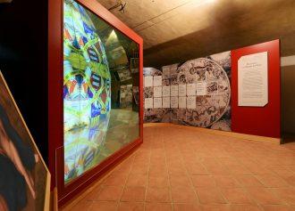 Il senso del museo per la bugia