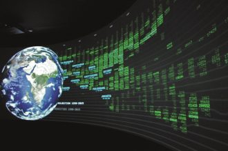 Dove va il mondo?<br/> Segui le mappe