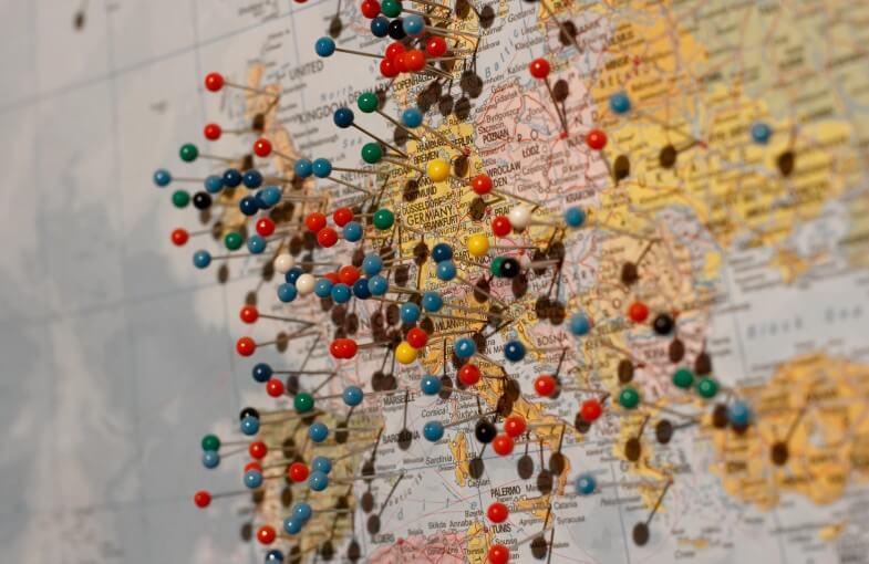 """È la cultura che """"conta""""<br/>in Europa"""