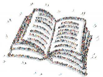 Chi legge vale, chi non legge è un vile... </br>(il Grunf della lettura)
