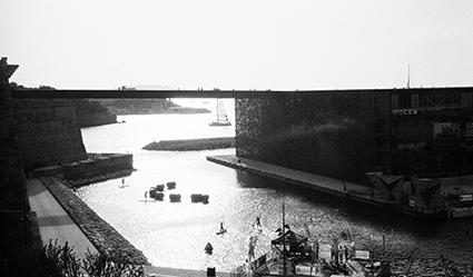 Benvenuti a Marsiglia, la città che ha costruito il suo futuro