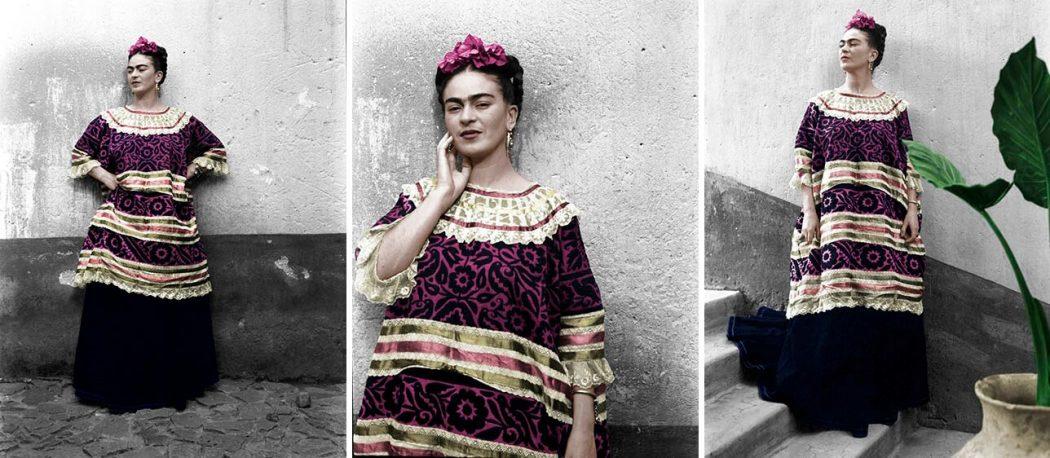 Vai all'Outlet e scopri Frida