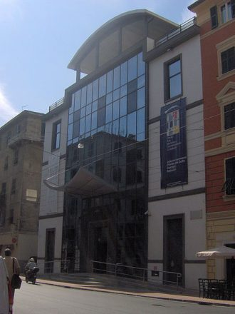 CAMeC - Centro Arte Moderna e Contemporanea