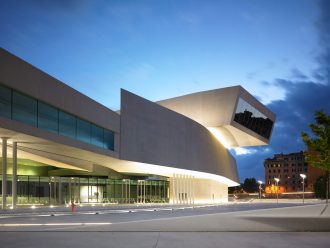 MAXXI - Museo delle Arti del XXI Secolo