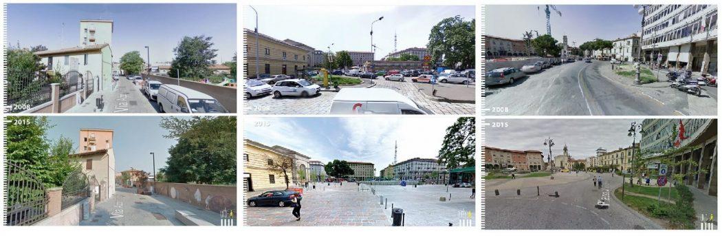 Urb-i: quando le piccole cose cambiano<br/>(in meglio) le nostre città