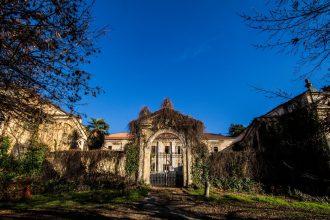 Villa Moglia: da opificio tessile, a dimora nobiliare, a luogo abbandonato