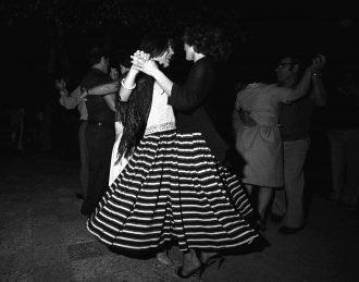 Disco Emilia: a Fotografia Europea 2016 </br> va in mostra il ballo