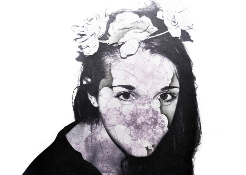 Erica Portunato: la fotografia? Mi serve per immortalare le mie metamorfosi