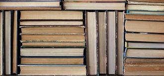 I libri e tutto quello che c'è intorno