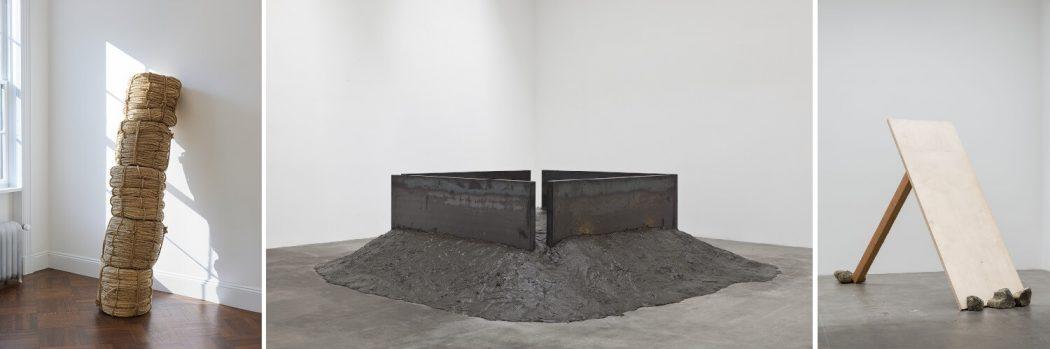"""Tutte le """"Situazioni"""" di Kishio Suga in mostra all'HangarBicocca"""