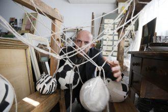 Antonio Marras si racconta al Triennale Design Museum