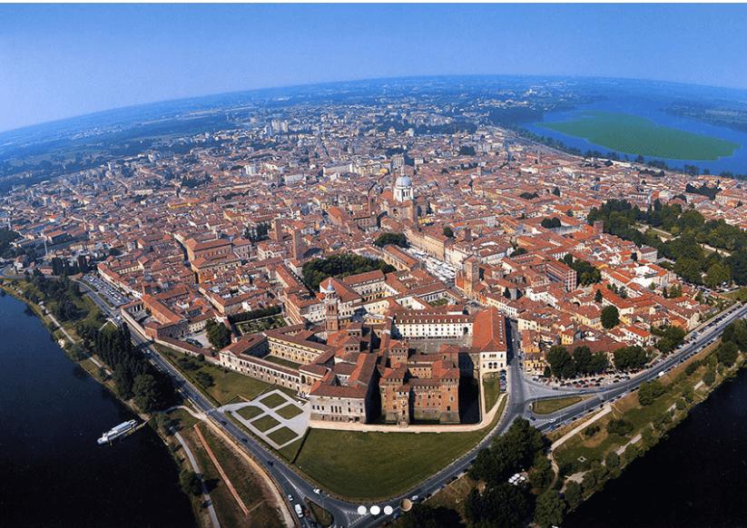 A Mantova va in scena il futuro 3.0 delle città d'arte italiane