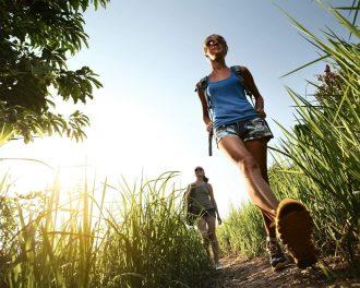 Benvenuti nell'anno del turismo sostenibile