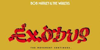 Exodus di Bob Marley. Storie del mondo capovolto