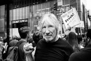 Il Vangelo dei Pink Floyd <br> secondo Roger Waters
