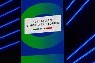 100 italian E-mobility stories