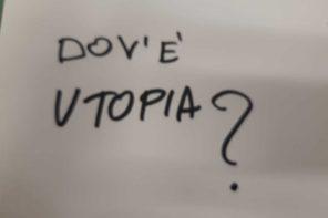Festival delle Geografie 2019. <br> Carlo Degli Abbati <br> e l'utopia di un'Europa migliore