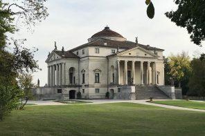 La Rotonda di Palladio. <br> Un paesaggio artificiale
