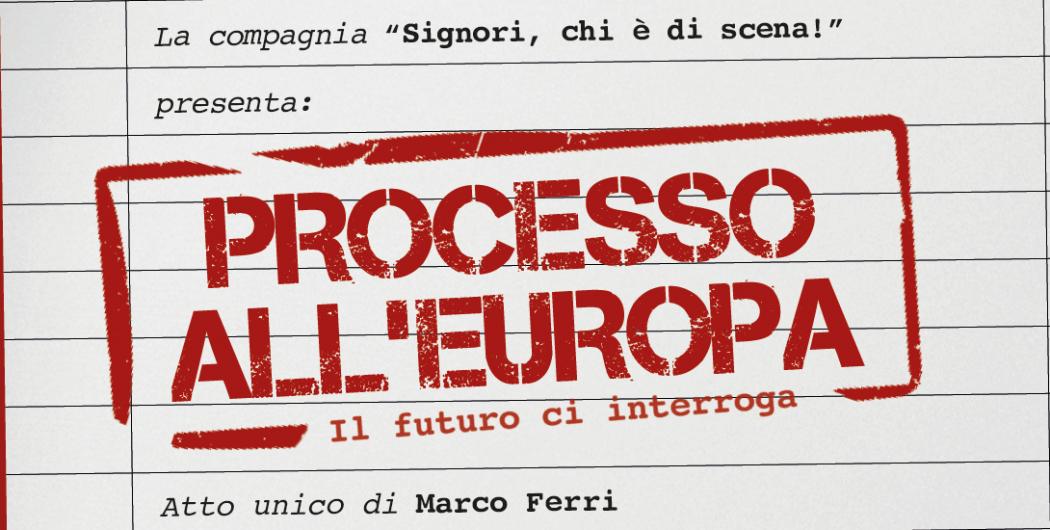 Processo all'Europa