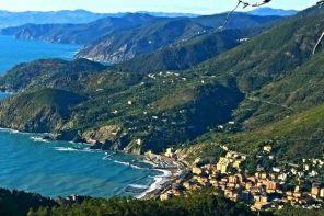 Officine del Levante. <br> In cammino verso turismi nuovi