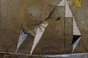 Dalla Terra alla Luna. <br> un viaggio nell'arte <br> tra '800 e '900