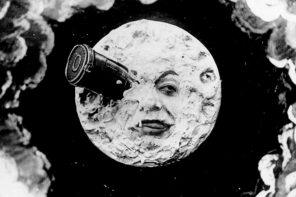 Guarda che Luna!