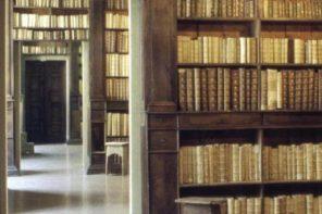 I 400 anni <br> della Biblioteca Gambalunga