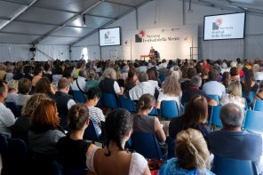 Il Festival della Mente <br> chiede al futuro <br> di raccontarci il presente