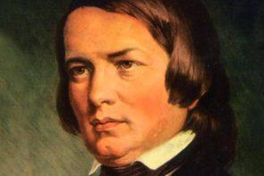 Fausto Cosentino racconta <br> la follia di Robert Schumann