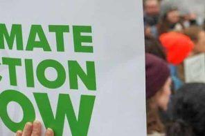 Manifesto <br> per un'economia a misura d'uomo <br> contro la crisi climatica