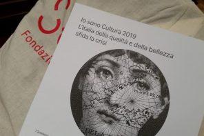 Milano, capitale italiana<br>della cultura e della creatività