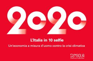 L'Italia in 10 selfie 2020. Un'economia che resiste alla crisi climatica