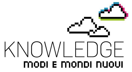 KNOWLEDGE e nuovi (giovani) manager della conoscenza