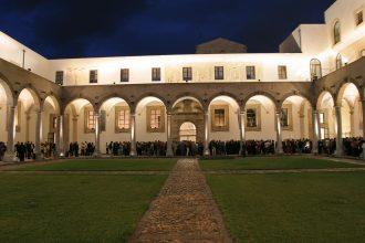 Benvenuti nella Galleria d'Arte Moderna di Palermo