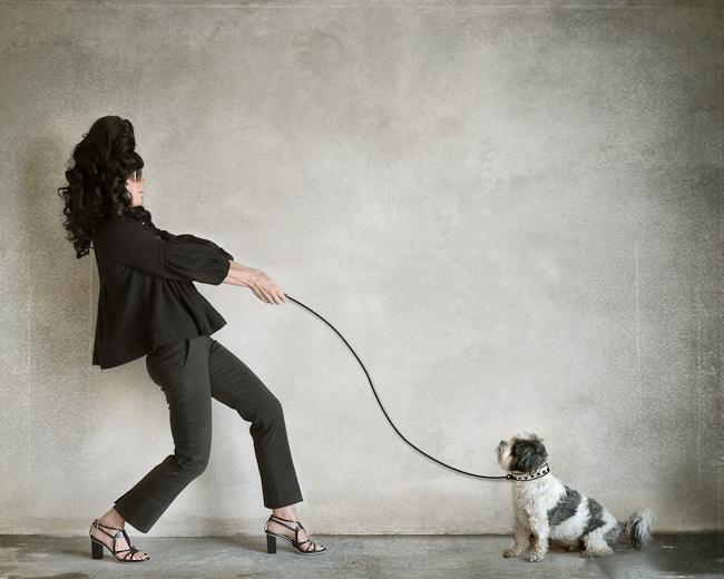 The Dog Walker (2011)