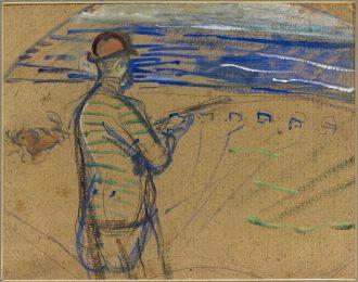 Toulouse-Lautrec e l'arte libera di raccontare