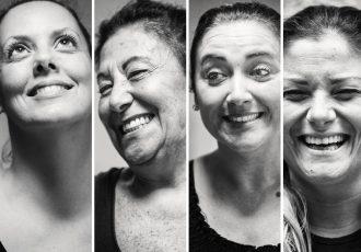 Il sorriso è femmina