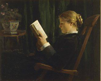La rivoluzione chiamata lettura