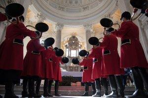 Guarda La Venaria Reale con il photo contest