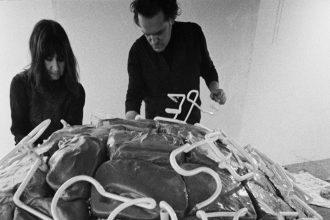 Marisa e Mario Merz: 50 anni insieme<br/>in mostra al Macro