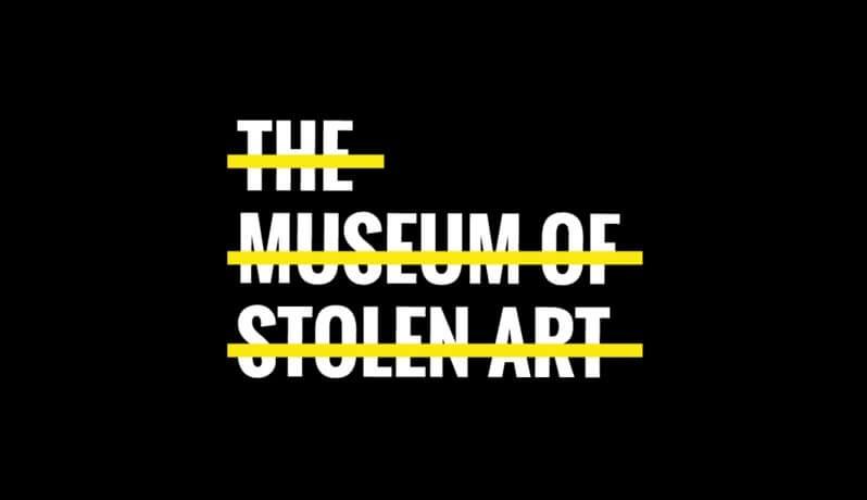 La seconda vita (virtuale) dell'arte rubata