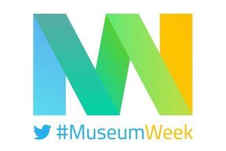 Twitta anche tu con la #MuseumWeek