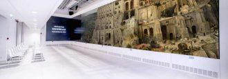 Google Cultural Institute: il più grande museo al mondo a portata di click<br/>e senza pagare il biglietto
