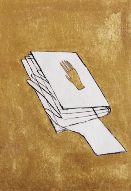 Mimmo Paladino e il potere immaginifico delle parole. In mostra a Milano