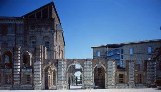 Castello di Rivoli Museo d'Arte Contemporanea