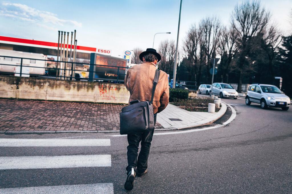 Matteo Fiorelli, per un'estetica non convenzionale della fotografia