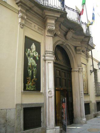 MAO - Museo d'Arte Orientale