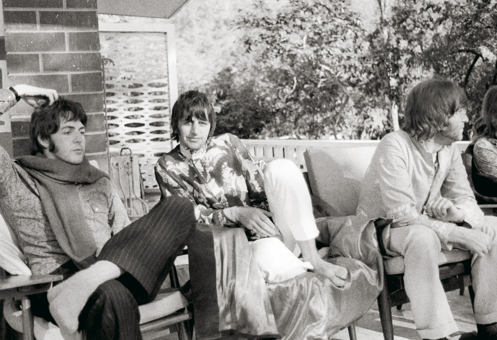 Il Museo d'Arte Orientale di Torino mette in mostra i mi(s)tici Beatles